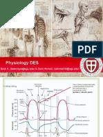 Physio-DES-6 (cardiac )