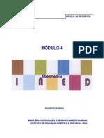 Módulo 4 de Matemática da 11ª e 12ª classe em PDF.pdf