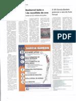 O IES García Barbón potencia o uso da Aula Virtual