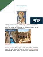 Curs 3- Sf. Clement, Policap, Sf. Ignatie