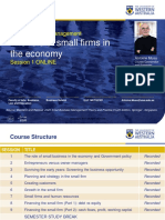 L1online The role of small firms in the economy