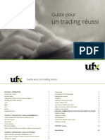 UFX Trading Guide FR