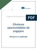 SeekGradOpps_Brosura cu aplicatii_2016 RO.doc