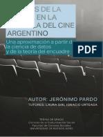 Efectos de La Crítica en La Taquilla Del Cine Argentino