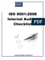 ISO-9001-Internal-Audit-Checklist