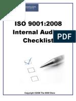 ISO-9001-Internal-Audit-Checklist