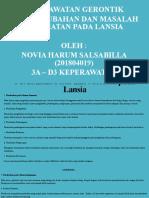 TUGAS PPT MASALAH PD LANSIA (NOVIA HARUM S. 201804019).pptx
