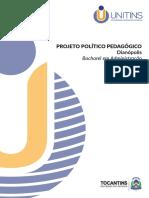 PPP - Curso de Administração - UNITISNS