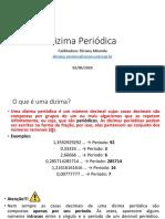 Dizima Periódica-pdf