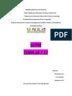 ufpm tema 16 y 17