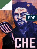 Che Guevara - Internacionalismo