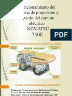 sistema de propulsion y retardo 930E-4SE (2)