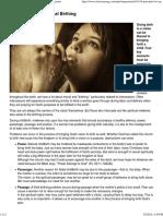 4 Principles for Spiritual Birthing — Charisma Magazine