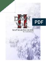 DOW II Map Making Guide