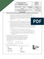Guía Académica 11° - No. 3 - IV Periodo