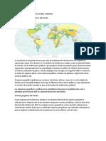 aspectos geograficos y politicos