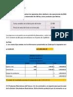 Ejercicios 5.2, 5.3 y 5.5 contabilidad CVU