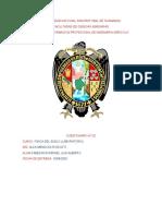 UNIVERSIDAD NACIONAL SANCRISTOBAL DE HUAMANGA