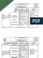 plan de  asignatura 2020 especialidad electrónica