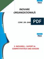 Inovare organizationala 3