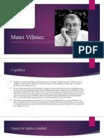 Matei ViȘniec.pptx
