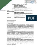 Exp. 00080-2020-0-0201-JR-PE-09