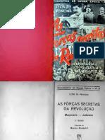 As Forças Secretas da Revolução
