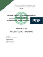 CADERNO DA UNIDADE 03