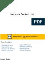 Network Control Unit