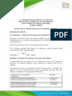 Anexo Paso 3 Cálculo del área de un relleno sanitario parte 2