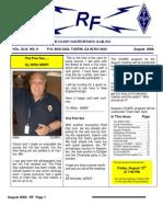 Heathkit Grip Dips history RF-Newsletter-2008-08