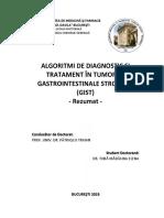 Toba-Madalina-Algoritmi-de-Diagnostic-si-Tratament-in-GIST-REZUMAT-TEZA.pdf