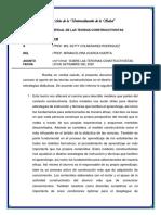 TAREA 1 ESTRATEGIAS DIDACTICAS