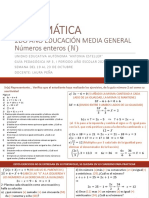 3ra guía 2do año matemática.pdf