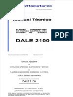 dale-2100 planta electrica pdf