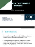 Le confort automobile moderne.pdf