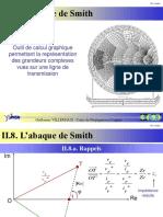 Abaque de Smith (1)