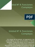 Complejos MSA - material de clase