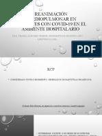 Copia de RCP EN COVID.pptx