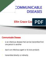 Inflammatory & Immunologic Diseases III
