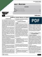 Tema 5 .1.Auditoria y Control Interno a la Cuenta Capital