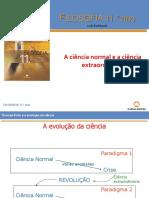 A ciência normal e a extraordinária.pdf
