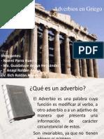Adverbios Griegos.pptx