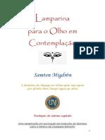 Samten Migdrön - Lamparina Para o Olho Em Contemplação; Capítulo Sete Atiyoga
