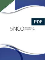 5INCO Presentacion