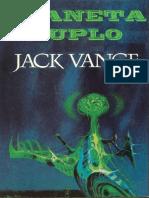 Planeta Duplo jack vance