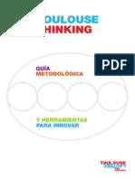 Guía Toulouse Thinking 18-2