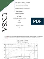 Practica 4 - Cap. 2 Diagrama de Fases