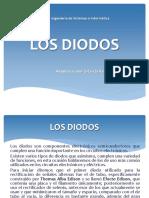 Diodo sf