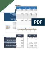 Libro sin tablas y sin modelo de datos